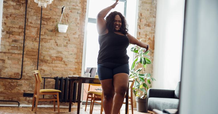 how to exercise help endometriosis